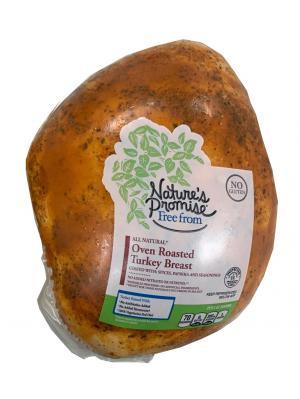 Nature's Promise Oven Roasted Turkey Breast