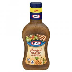 Kraft Roasted Garlic Vinaigrette