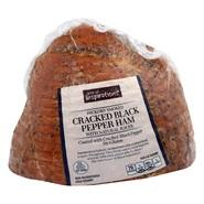 Taste of Inspirations Cracked Black Pepper Ham