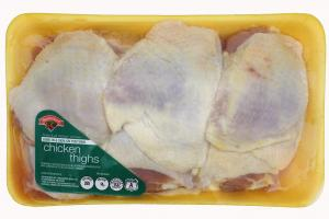 Hannaford Chicken Thighs