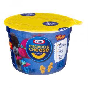 Kraft Easy Mac Cup Assortment