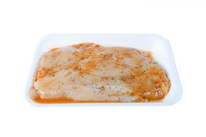 Handcrafted Seasoned Taste Of Inspirations Chicken Fillets