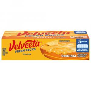 Kraft Velveeta Original Mini Blocks