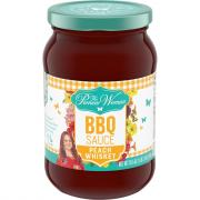 The Pioneer Woman BBQ Sauce Peach Whiskey