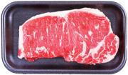 USDA Boneless Prime Strip Steak End