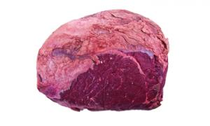 Angus Beef Whole Top Round