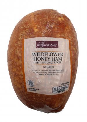 Taste of Inspirations Wildflower Honey Ham