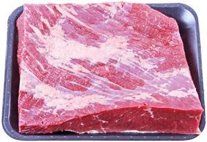 Angus Beef Whole Brisket
