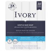 Ivory Original Personal Size Bar Soap
