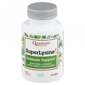 Quantum Super Lysine Plus Tablets