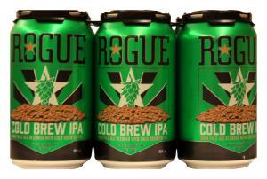 Rouge Nitro Cold Brew
