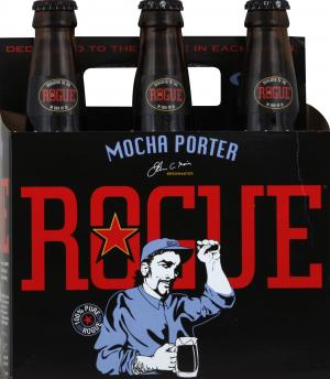 Rogue Mocha Porter Ale