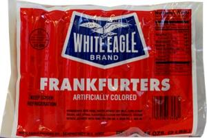 White Eagle Franks