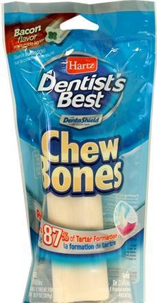 Dentist's Best Chew Large Treats