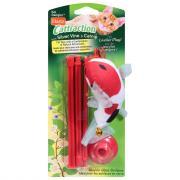 Hartz Cattraction Koi Dangler Toy