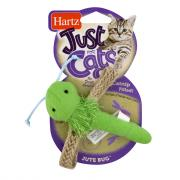 Hartz Jute Bug Cat Toy