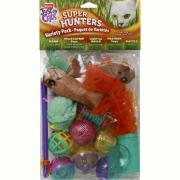 Hartz Just For Cats Super Hunters Variety Pack