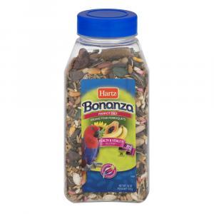 Hartz Bonanza Parrot Jungle Blend