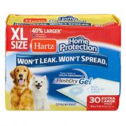 Hartz Home Protection Extra Large Dog Pads