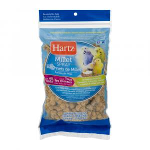 Hartz Millet Spray