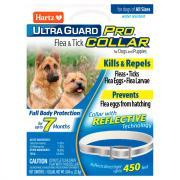 Hartz UltraGuard Pro Reflective Flea & Tick Collar for Dogs