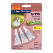 Hartz Ultra Guard Ear Mite Treatment for Cats