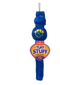 Hartz Tuff Stuff Fetch & Tug Large Dog Toy