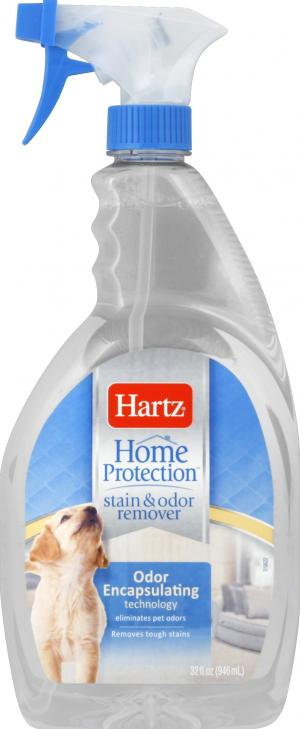 Hartz Home Protection Stain & Odor Remover