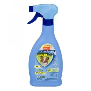 Hartz 2in1 Dog Spray