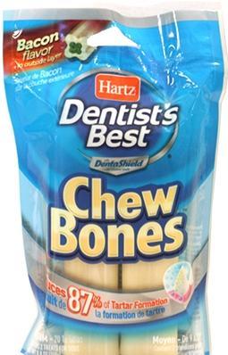 Dentist's Best Chew Medium Treats