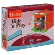 Hartz Just for Cats Hide 'N Play Cat Toy