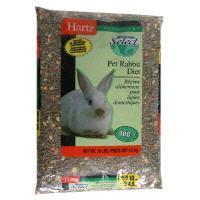 Hartz Gourmet Food For Pet Rabbits