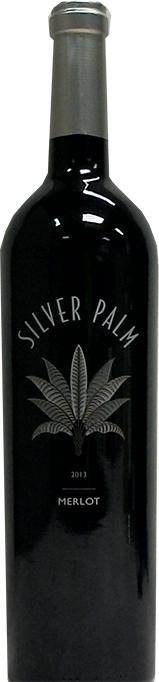 Silver Palm Merlot