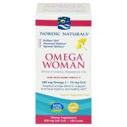 Nordic Naturals Omega-3 for Woman