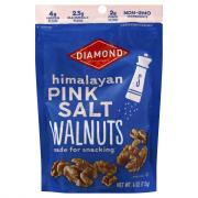 Diamond Himalayan Pink Salt Walnuts