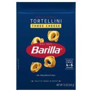 Barilla Collezione Three Cheese Tortellini