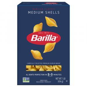 Barilla Medium Shells