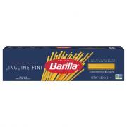 Barilla Linguine Fini