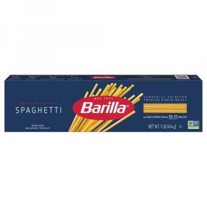 Barilla White Spaghetti