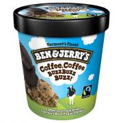 Ben & Jerry's Coffee Buzz Ice Cream
