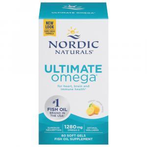 Nordic Naturals Ultimate Omega-3