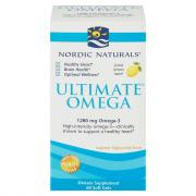 Nordic Naturals Ultimate Omega-3