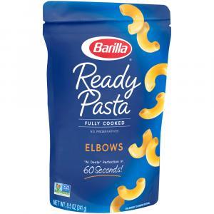 Barilla Ready Pasta Elbows