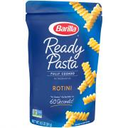 Barilla Ready Pasta Rotini