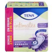 Tena Intimates Bonus Overnight Pads