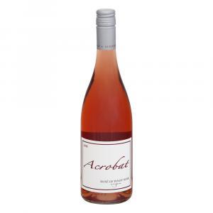 Acrobat Rose of Pinot Noir
