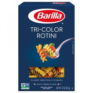 Barilla Tri-Color Rotini