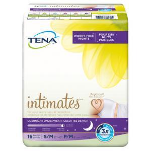 Tena Underwear Overnight Medium