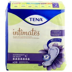 Tena Serenity Overnight Pads