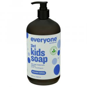 Everyone Soap For Every Kid Lavender Lullaby